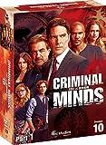 クリミナル・マインド/FBI vs. 異常犯罪 シーズン10 コレクターズBOX Part 1[DVD]