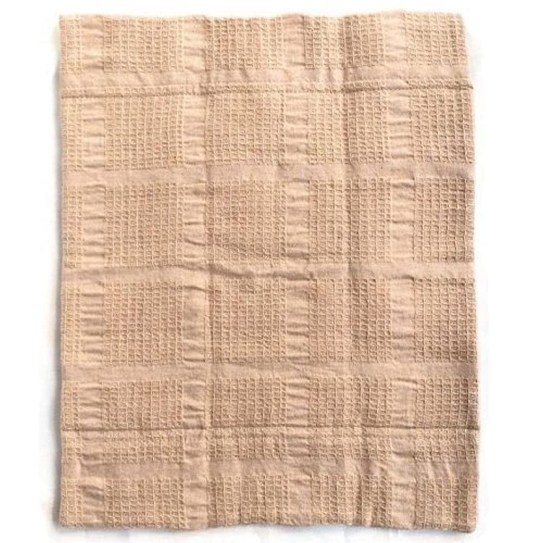華布のオーガニックコットンの布ナプキン LLサイズ(約28cm×約35cm) 1枚入り