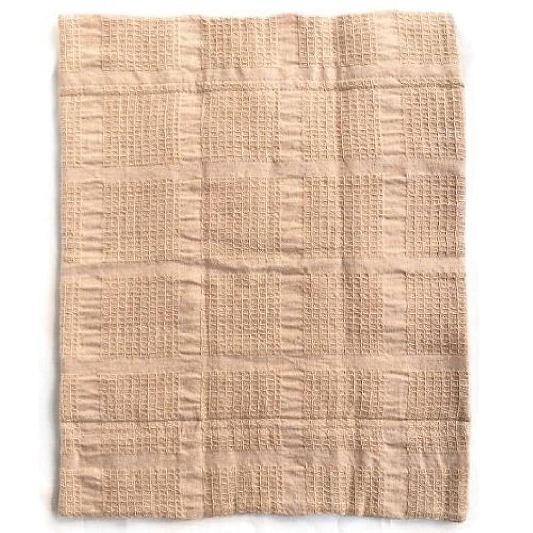 予測相対性理論規範華布のオーガニックコットンの布ナプキン LLサイズ(約28cm×約35cm) 1枚入り