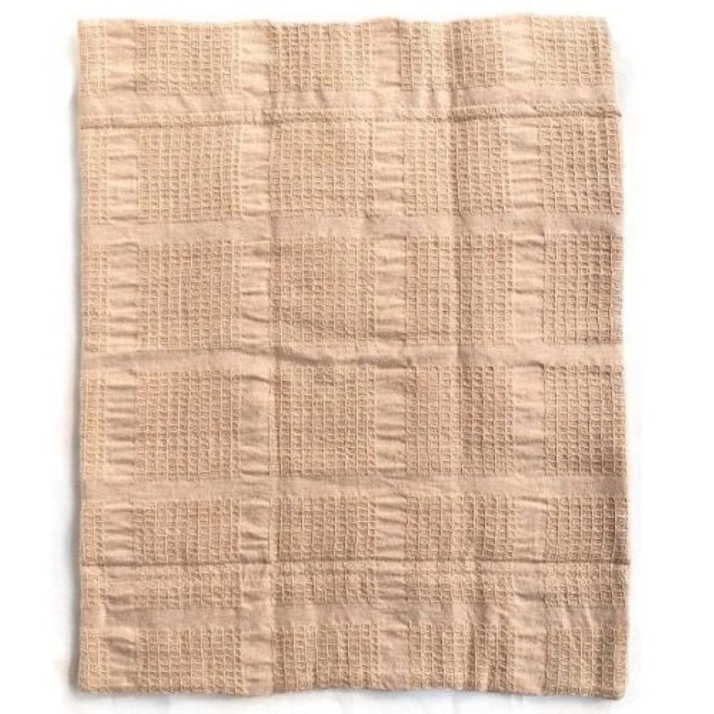 転送に変わる家具華布のオーガニックコットンの布ナプキン LLサイズ(約28cm×約35cm) 1枚入り