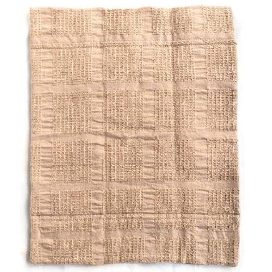 割合午後ペインギリック華布のオーガニックコットンの布ナプキン LLサイズ(約28cm×約35cm) 1枚入り