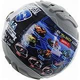 Rocket League Mini Pull-Back Racer Car Mystery Ball 1-Pack, Multicolor