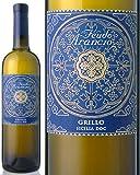 グリッロ[2016]フェウド・アランチョ(白ワイン)