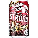 キリン ザ・ストロング ハードコーラ 350ml缶×72本 3ケース