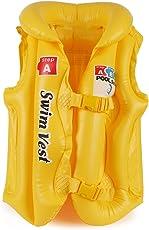フローティングベスト アウトドア ライフジャケット 子供用 救命胴衣 キッズ 幼児 シュノーケリング Bondpaw