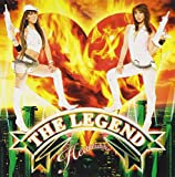 THE LEGEND(DVD付) 画像