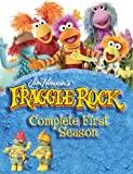 Fraggle Rock: Complete First Season [DVD] [Import]