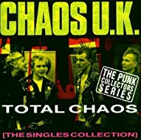 Total Chaos by Chaos U.K.