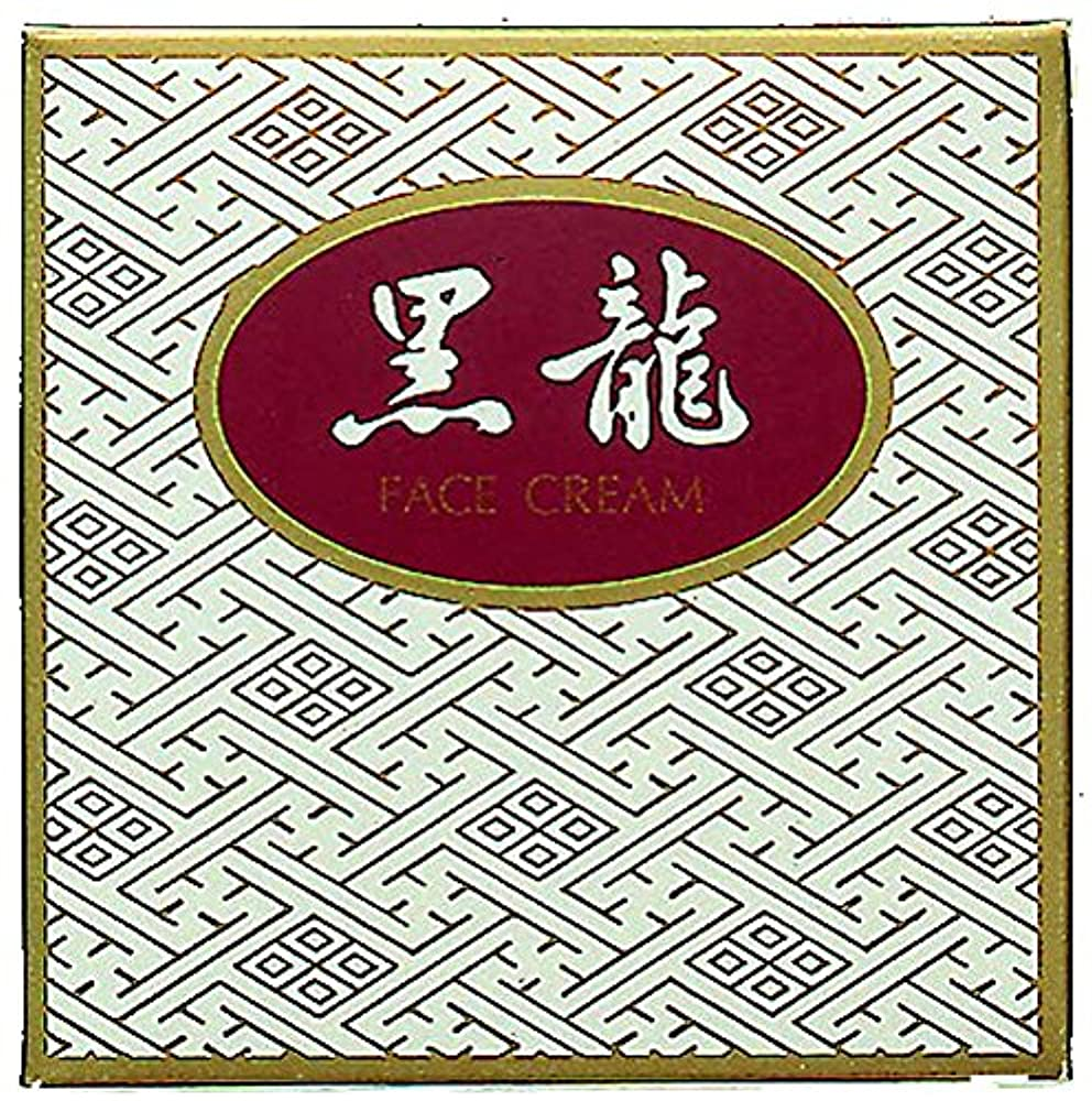 ブルカートトイレ薬効クリーム 黒龍 金線 35g