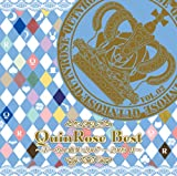 [CD]QuinRose Best ~ボーカル曲集・2007-2009 II~