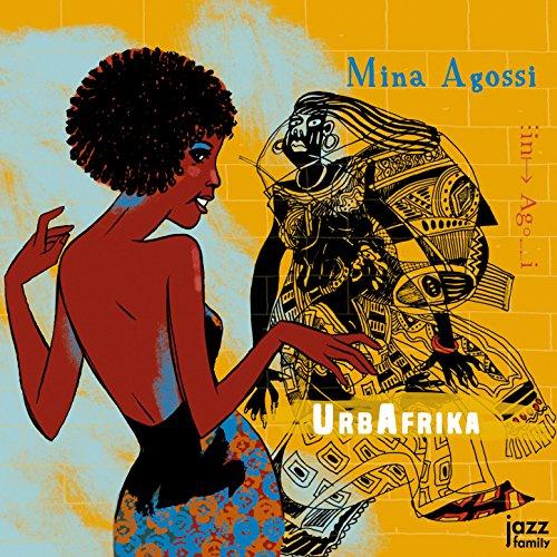 UrbAfrika (feat. Paco Séry)