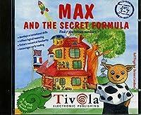 Max and the Secret Formula (輸入版)