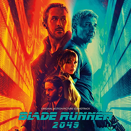Blade Runner 2049 (Original Mo...