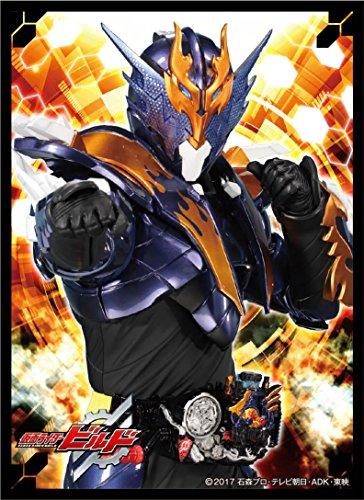 キャラクタースリーブ 仮面ライダービルド 仮面ライダークローズ (EN-612)