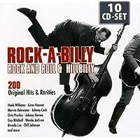 Rockabilly: Rock And Roll & Hillbilly