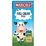 Marigold Full Cream UHT Milk, Plain, 1L