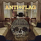 AMERICAN FALL [CD]
