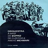 Orquestra A Base De Sopro De Curitiba e André Mehmari