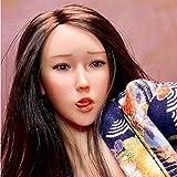 1/6 フィギュア 用 ヘッド セクシー 舌付き 女性の頭部 Super Duck新商品 アクセサリー フィメール 植毛タイプ PHICEN/ファイセン/TBLeague対応 SDH006-B