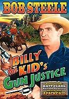 Billy the Kid's Gun Justice [DVD] [Import]