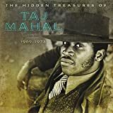 The Hidden Treasures Of Taj Mahal by Taj Mahal (2012-08-21)