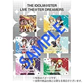 「THE IDOLM@STER LIVE THE@TER DREAMERS 04」発売記念イベント 限定缶バッジコレクション(6個セット)