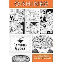 Oishinbo: Ramen and Gyoza, Vol. 3: A la Carte