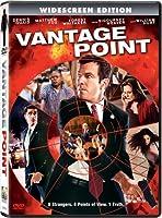 Vantage Point / [DVD] [Import]