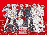 【Amazon.co.jp限定】美男高校地球防衛部LOVE!CG LIVE!SPECIAL!DVD(A4ビジュアルシート付き)