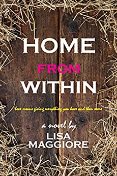 Home from Within by [Maggiore, Lisa]