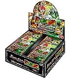 バトルスピリッツ ドリームブースター 炎と風の異魔神 ブースターパック 【BSC25】(BOX)
