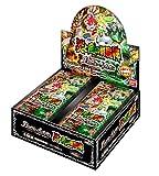 カードダス バトルスピリッツ BSC25 ドリームブースター 炎と風の異魔神 ブースターパック [BOX]