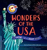 Wonders of the USA (Shine-a-Light)