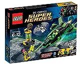 レゴ (LEGO) スーパー・ヒーローズ グリーン・ランタン vsシネストロ 76025