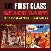 Beach Baby: Best of First Class