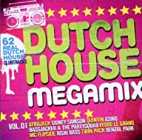Dirty Dutch Megamix Vol.1