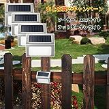 origin フット ガーデンライト 暗くなったら 勝手 に 点灯 ソーラー LED 面倒 な 配線 電源 が 不要 (2個セット) SLED007-2SET