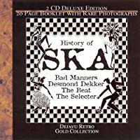 Ska-the Gold Collection