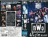nWo 4 Life [VHS]