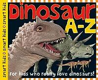 Dinosaur A-Z (Smart Kids)
