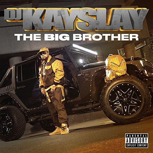 The Big Brother [Explicit]