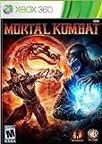 Mortal Kombat (輸入版) - Xbox360