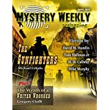 Mystery Weekly Magazine: April 2018 (Mystery Weekly Magazine Issues Book 32) (English Edition)
