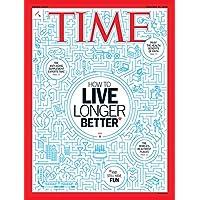 Time Asia [US] February 26 2018 (単号)