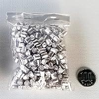 純マグネシウム99.95% ペレット(粒)φ6mmxL6mm 100g