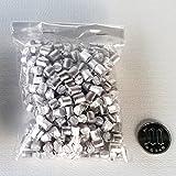 純マグネシウム99.95% ペレットφ6mmxL6mm 100g
