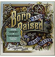 John Mayer - Born And Raised [VINYL+CD]