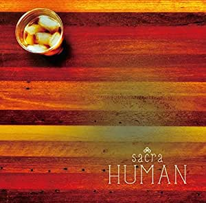 ヒューマン CD