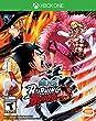 One Piece Burning Blood (輸入版:北米)- XboxOne