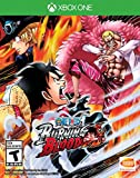 One Piece Burning Blood (輸入版:北米) - XboxOne